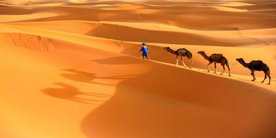 Morocco Tangier private trips