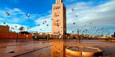 private tours from Tangier to Marrakech