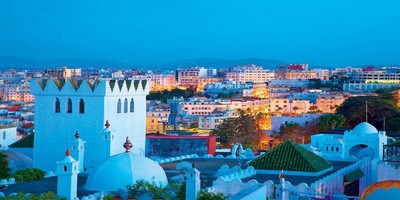 14 days Tangier Marrakech private tour